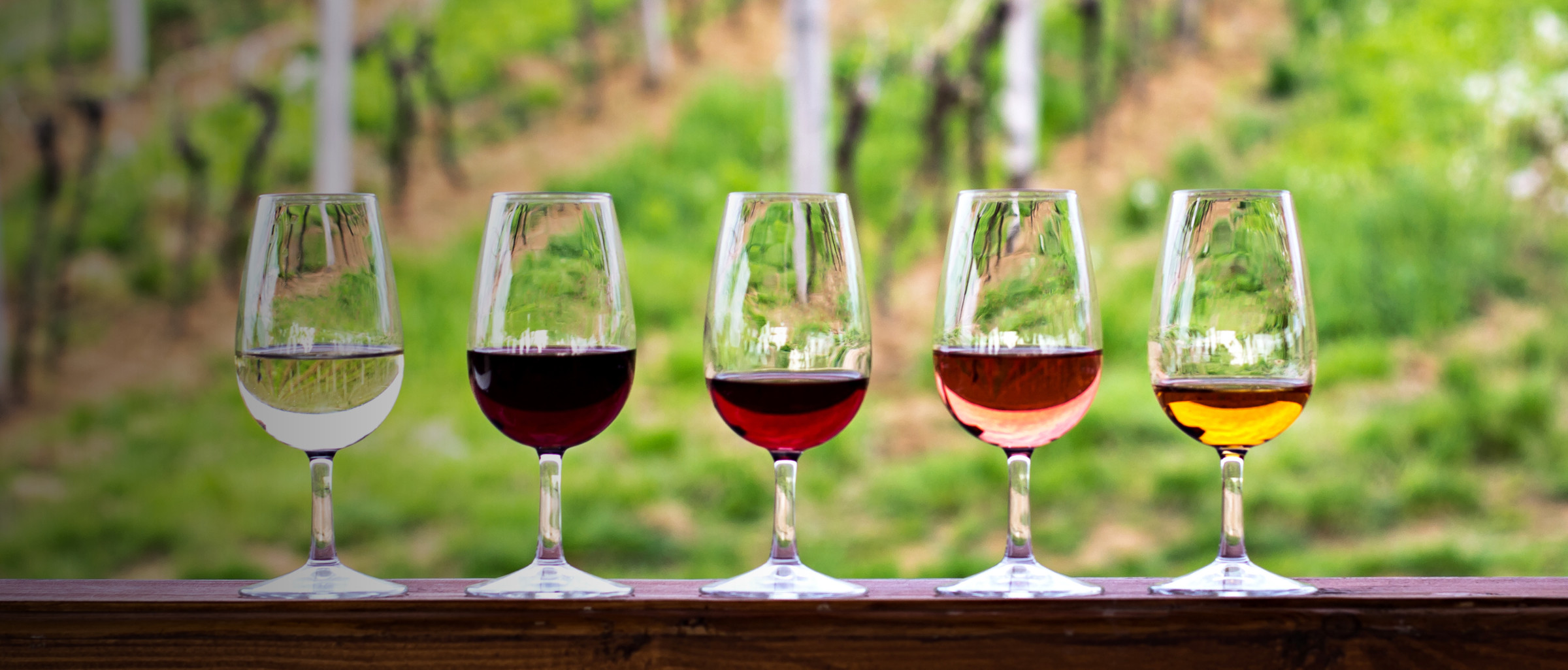Für Weinliebhaber