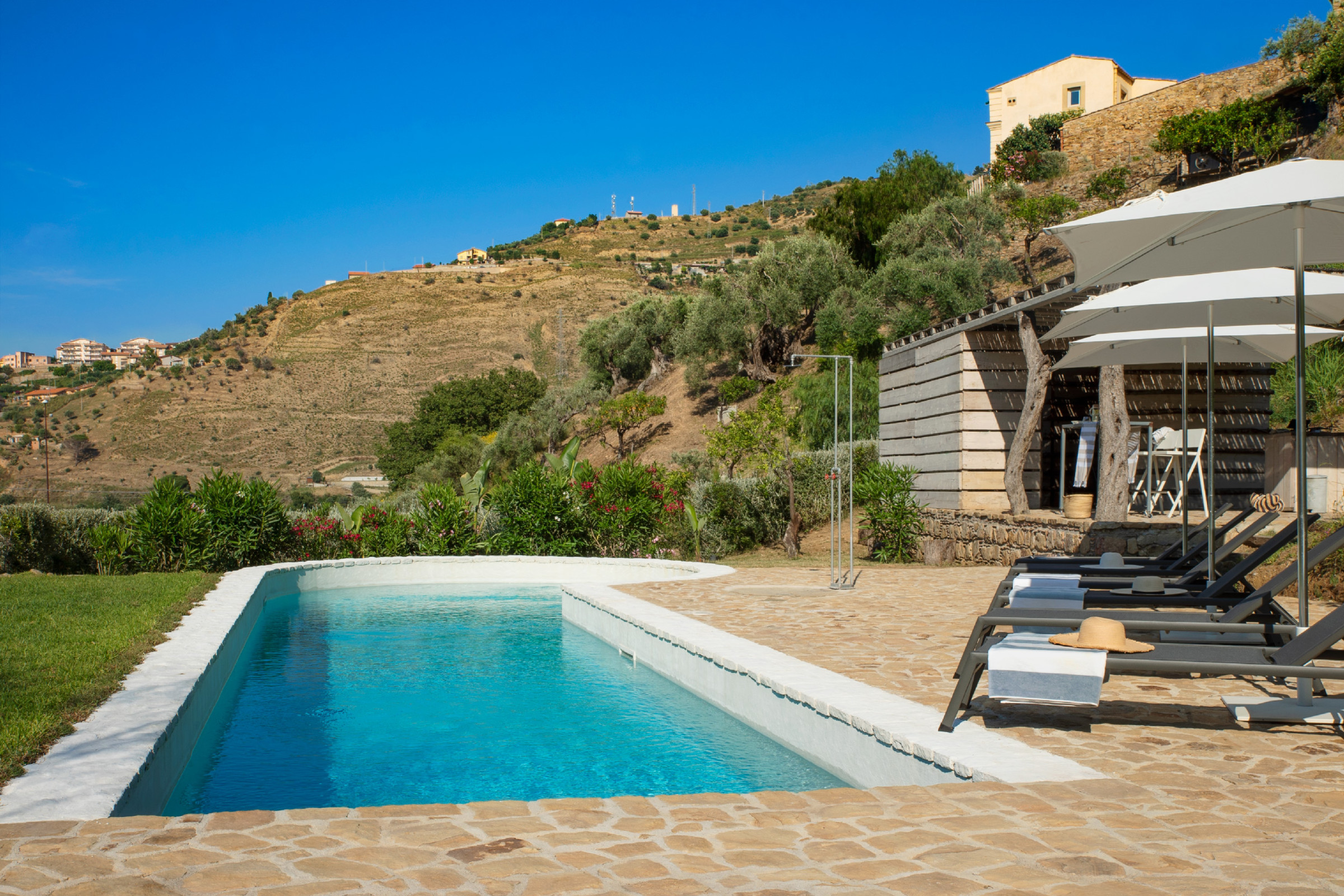 Couverture photo villa