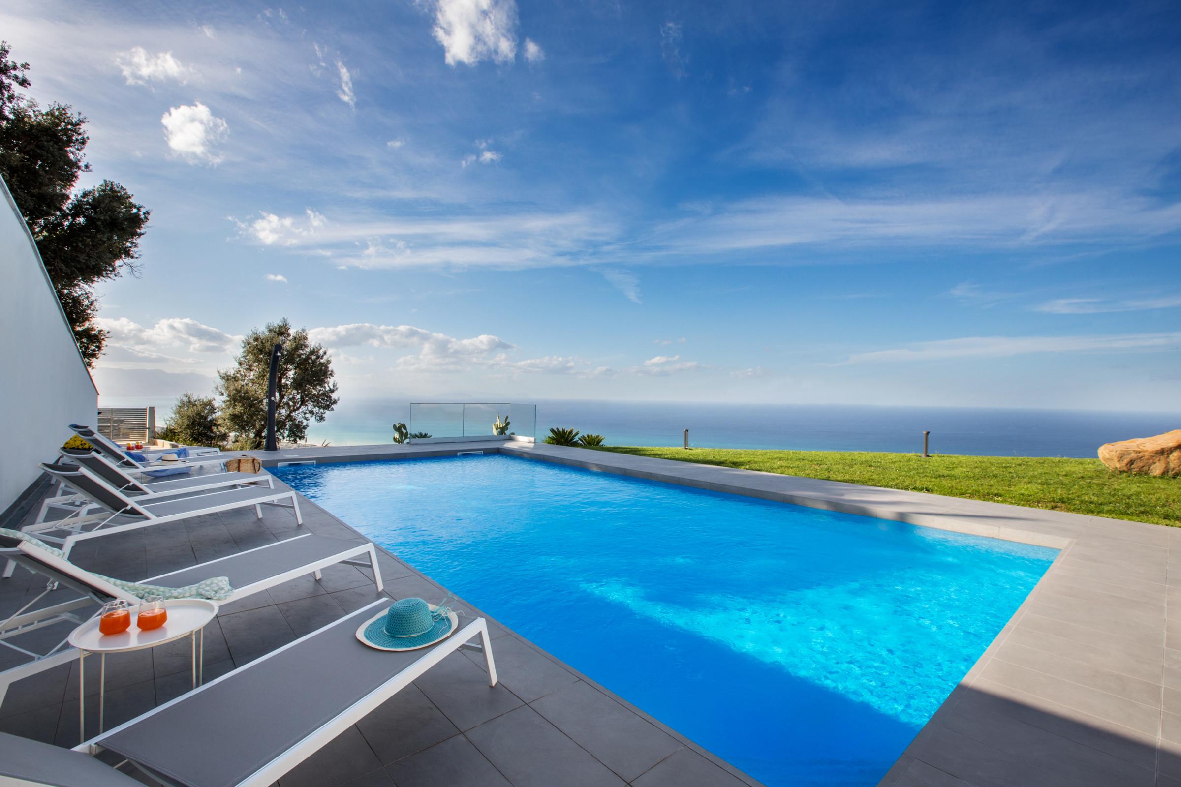 Photo cover villa