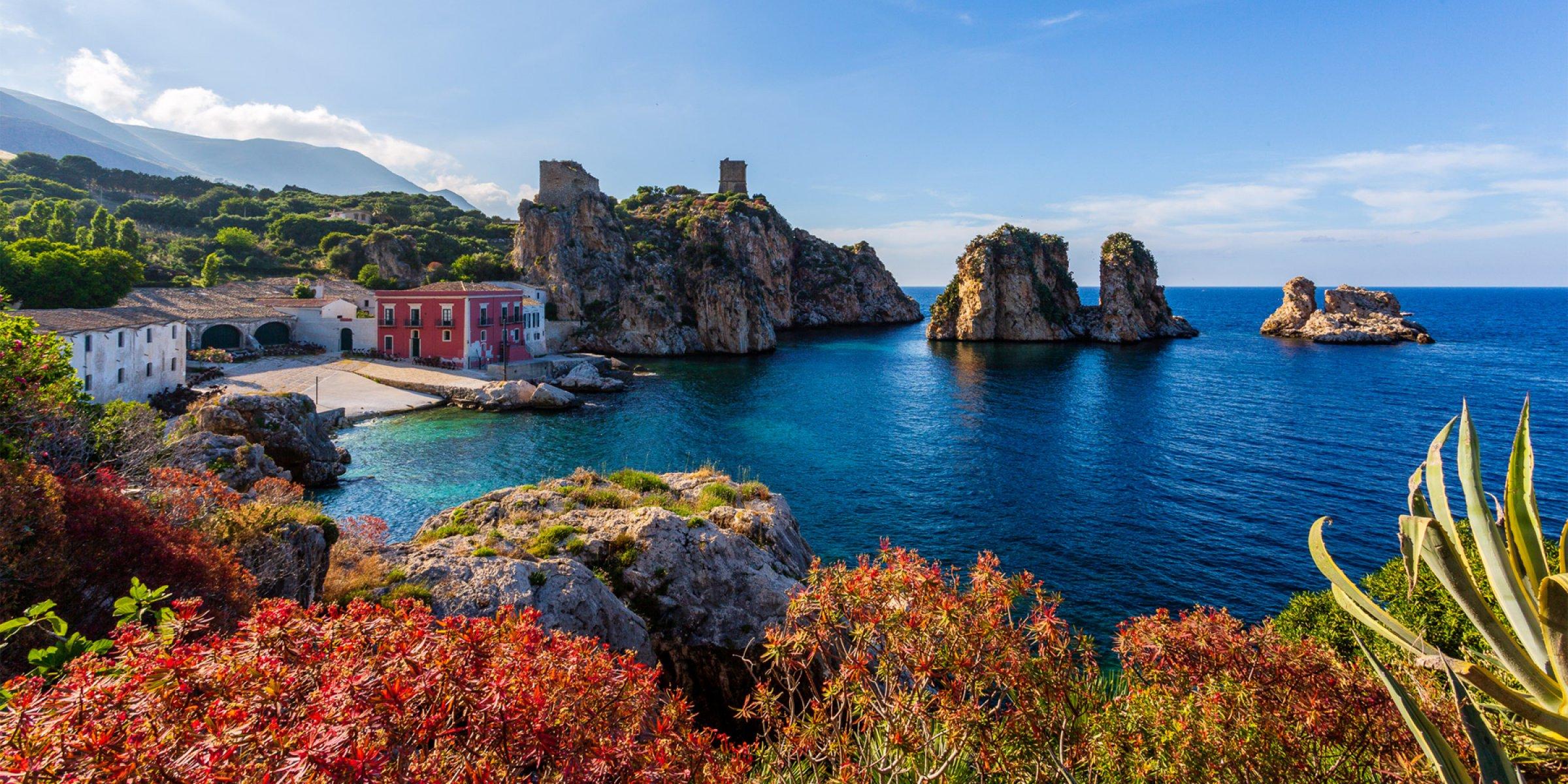 Sizilien entdecken