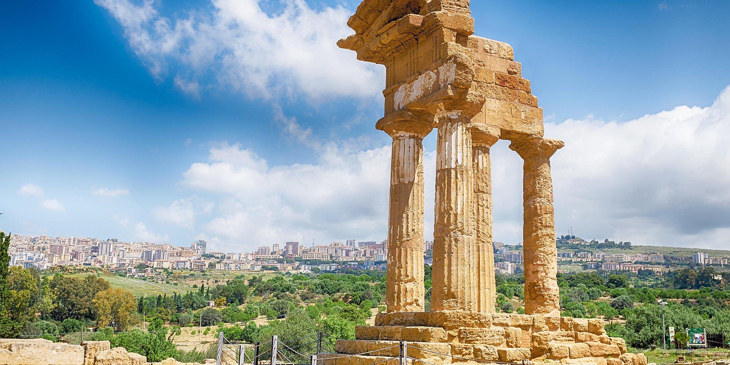 South Sicily