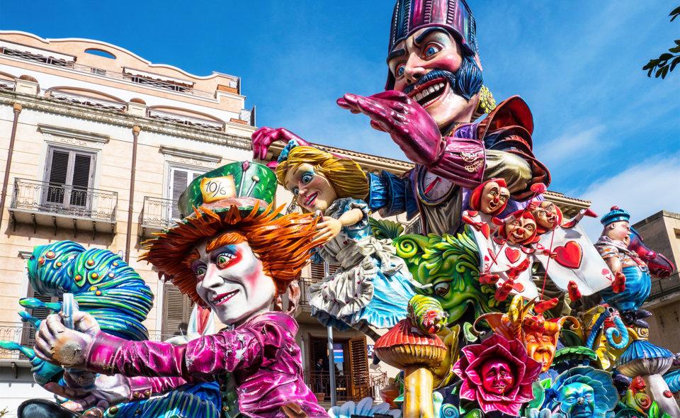 Carnival - March