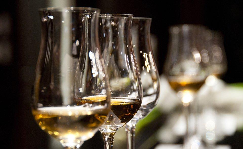 Bar à vin à Cefalù