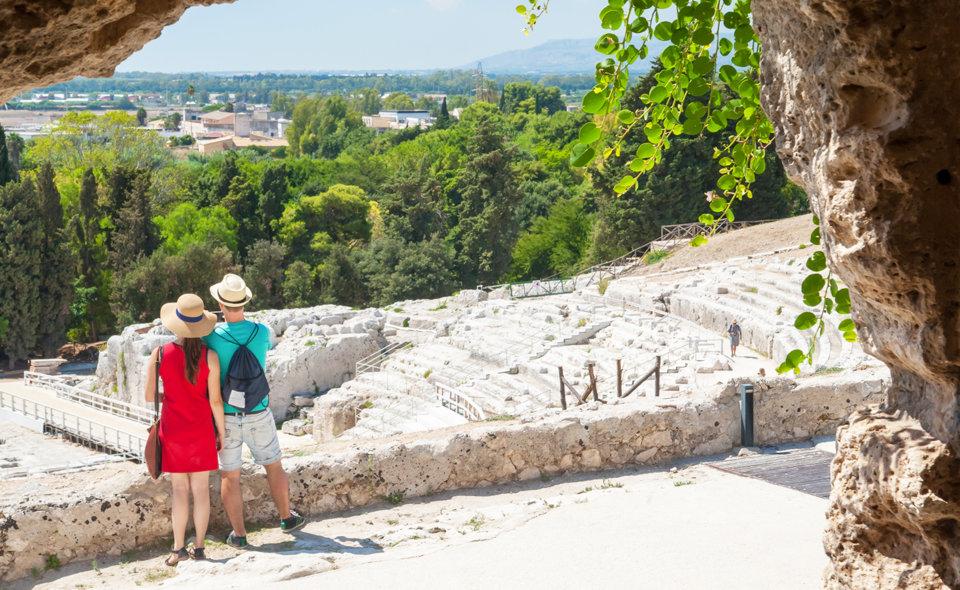 Siracusa Archaeology Park