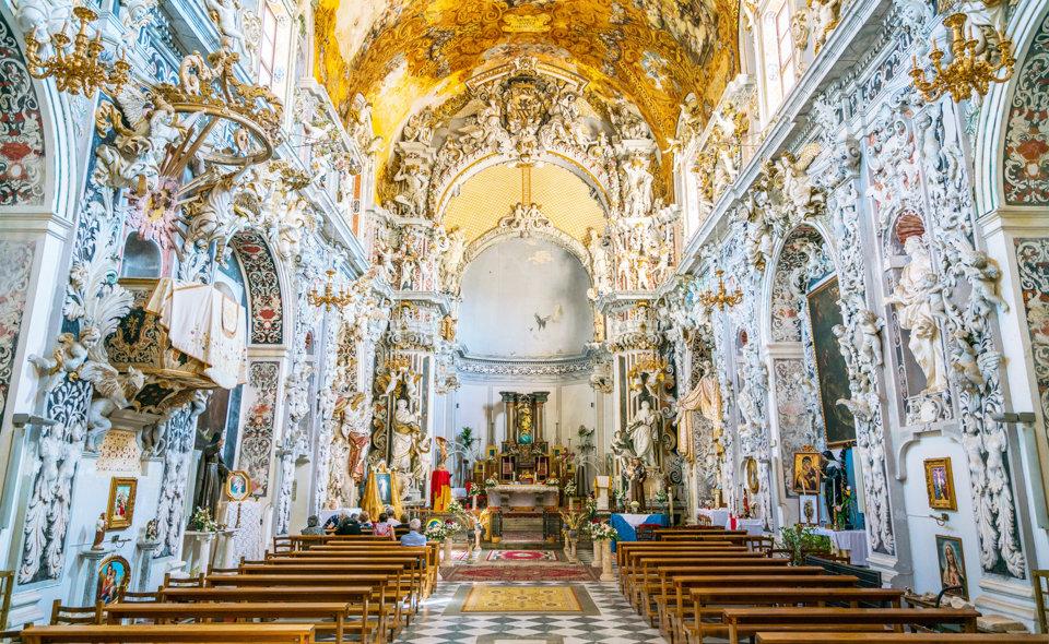 Eglise de San Francesco
