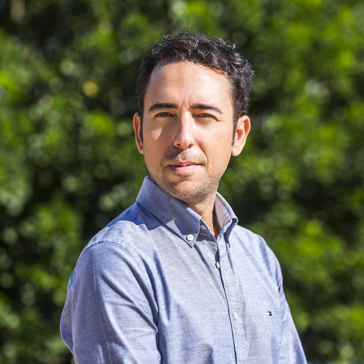 Roberto Sortino - Fondateur et Directeur Général