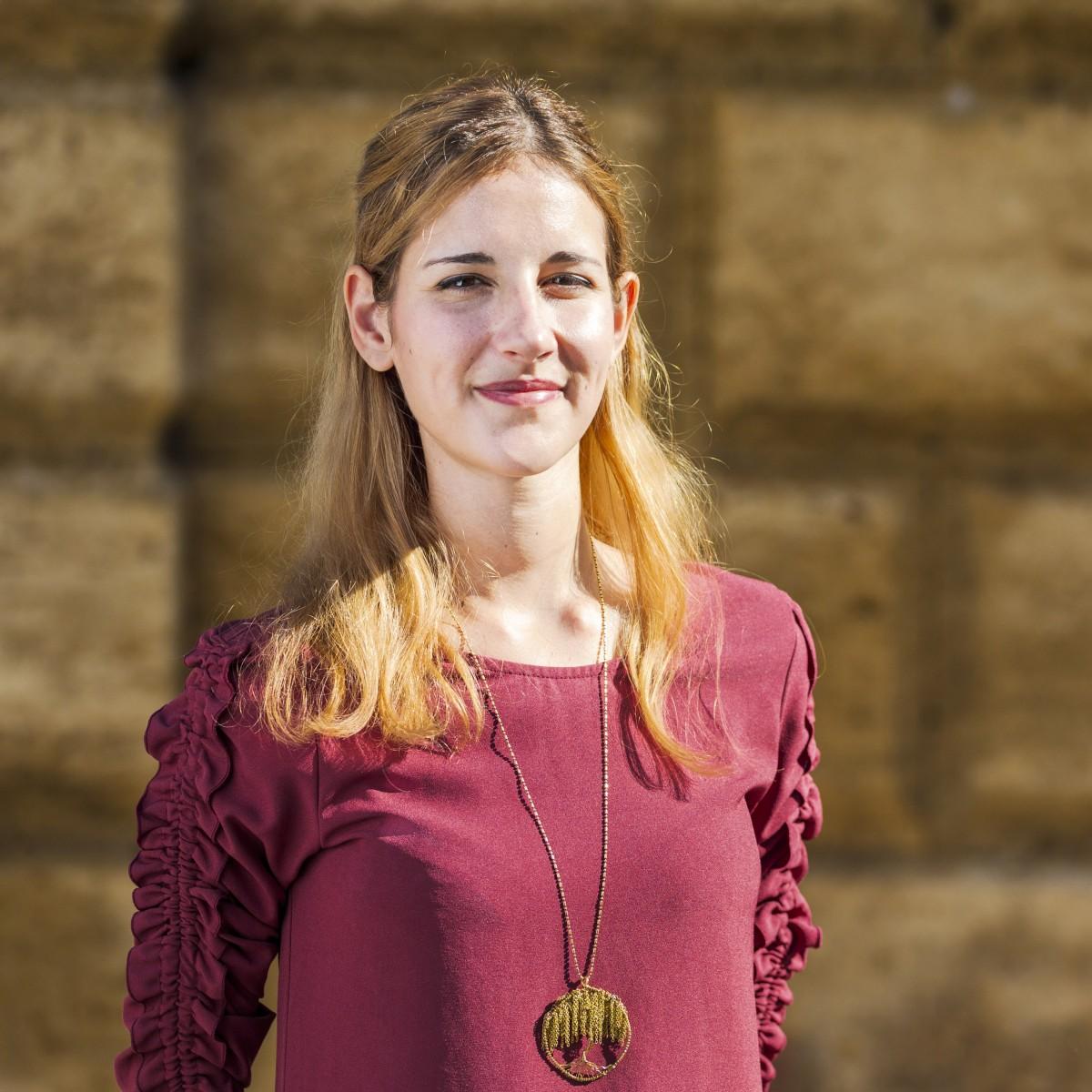 Stefania Trabona - Villa & Experience Specialist