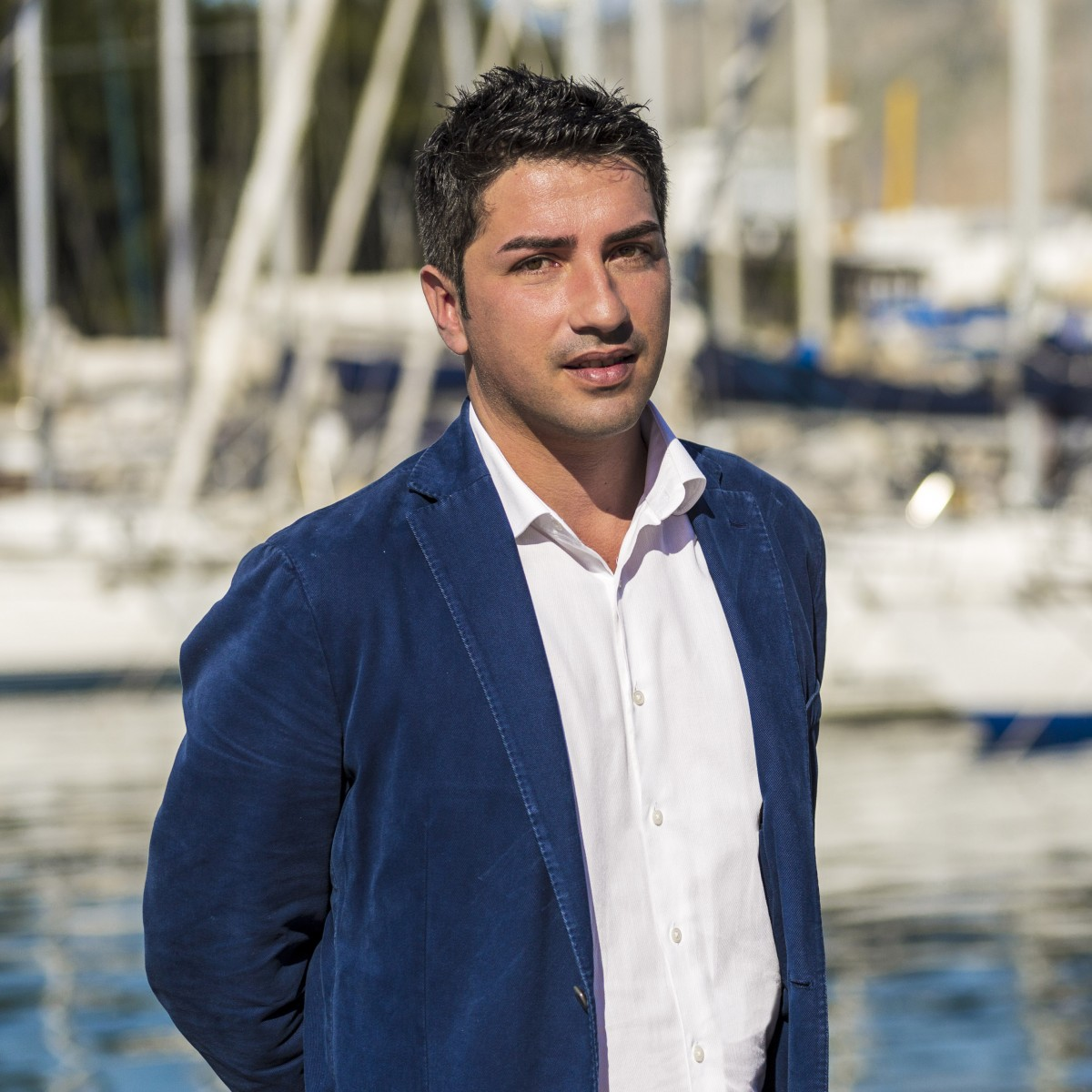 Giovanni Casteltermini - Owner Account Manager