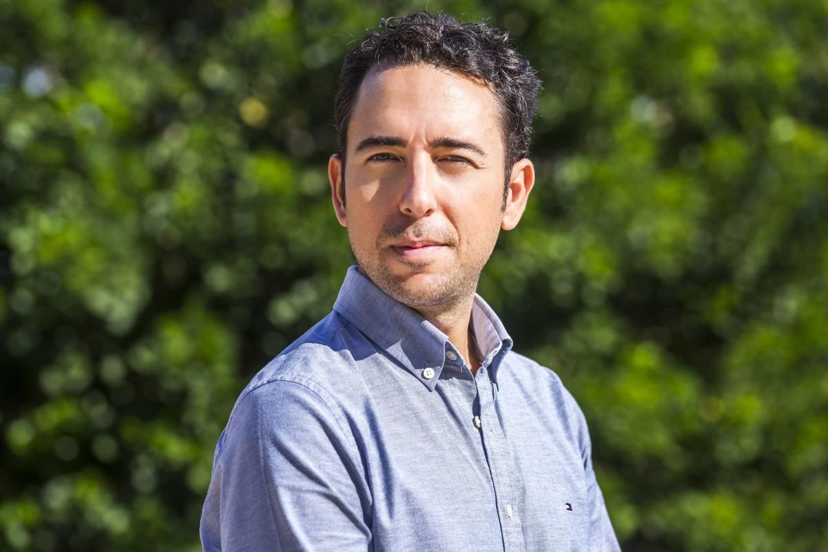 Roberto Sortino - Founder & Managing Director