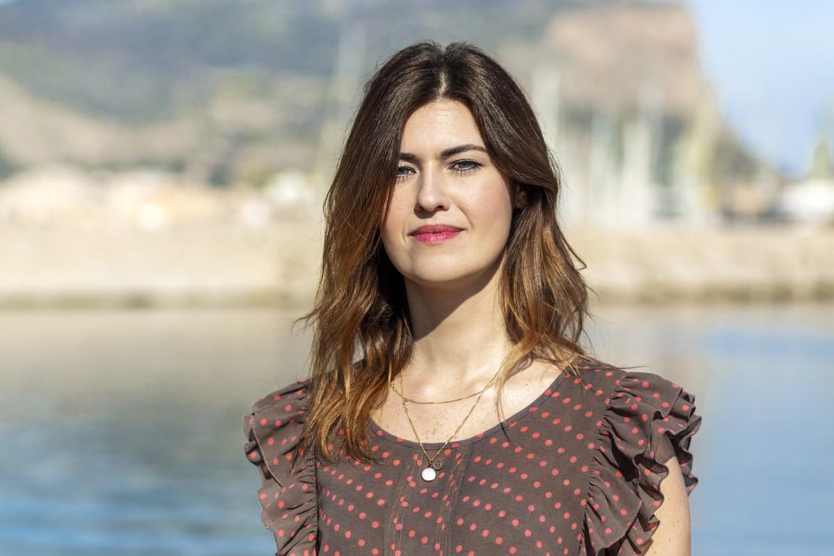 Valentina Lo Presti - Administrative Manager