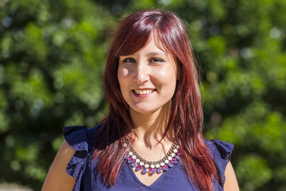 Elisabetta Zora - Senior Villa & Experience Specialist