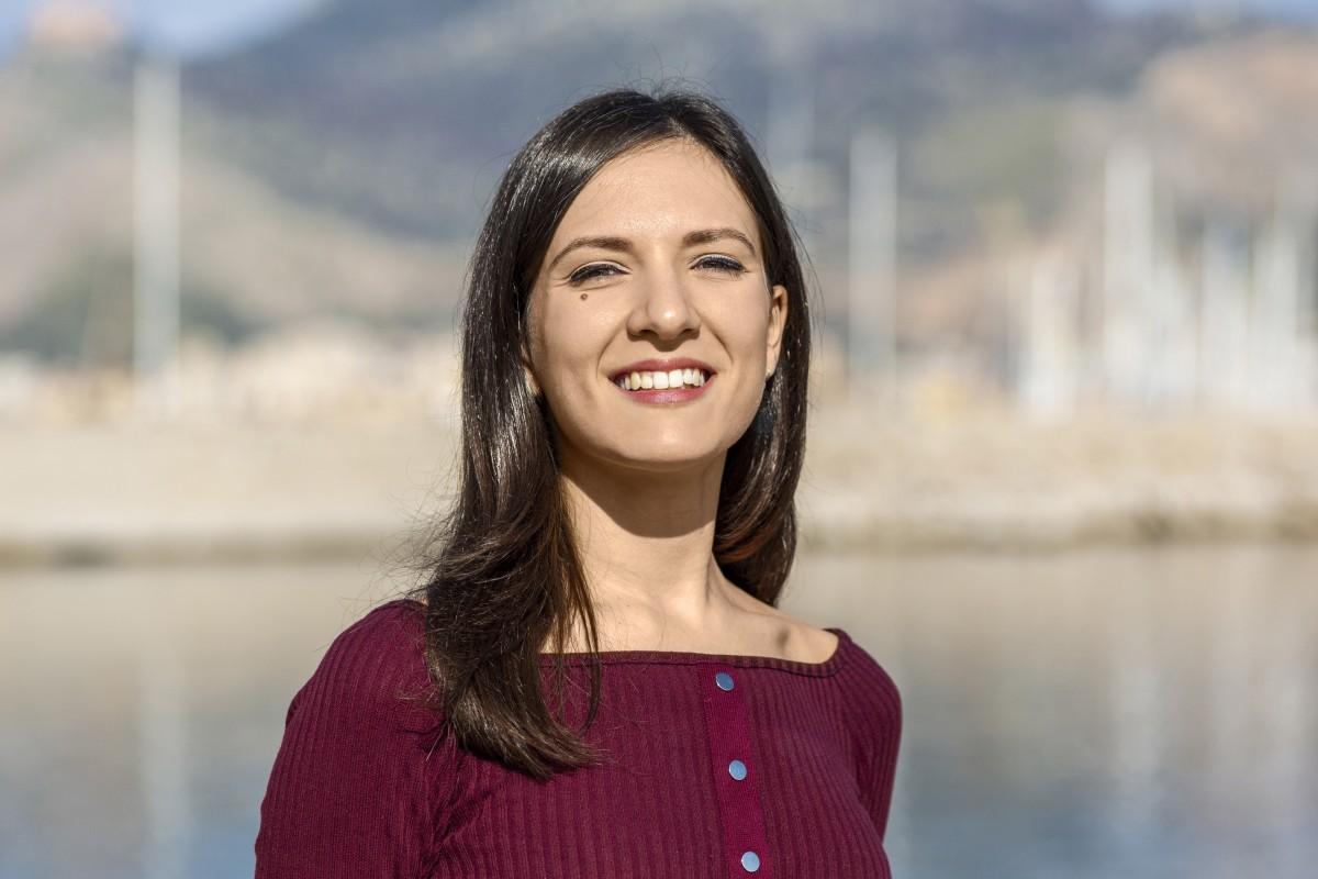 Simona Lo Giudice - Villa & Experience Specialist