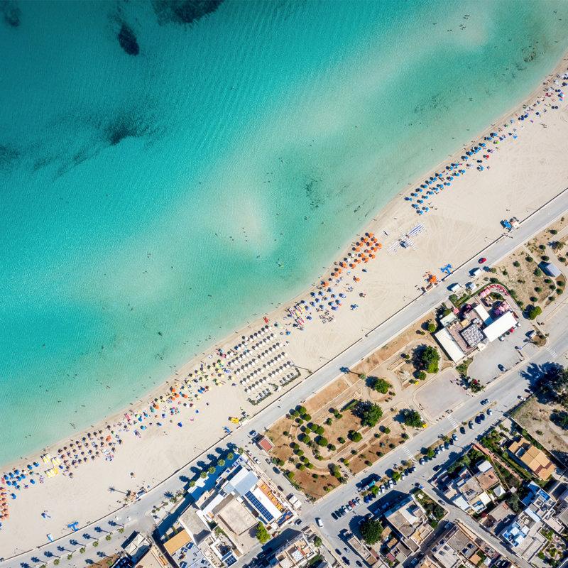 Top Beach