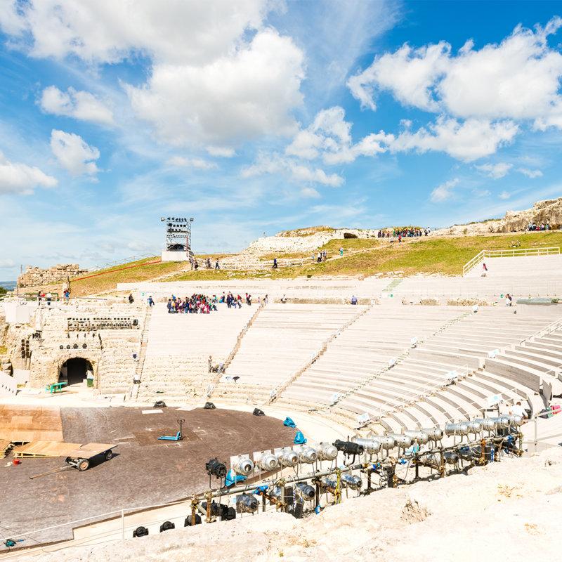 Festival du théâtre grec