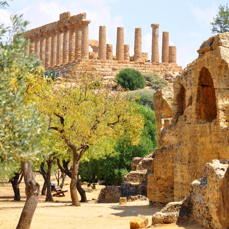 Largest Archaeology Park