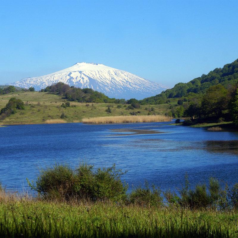 Nebrodi Mountains