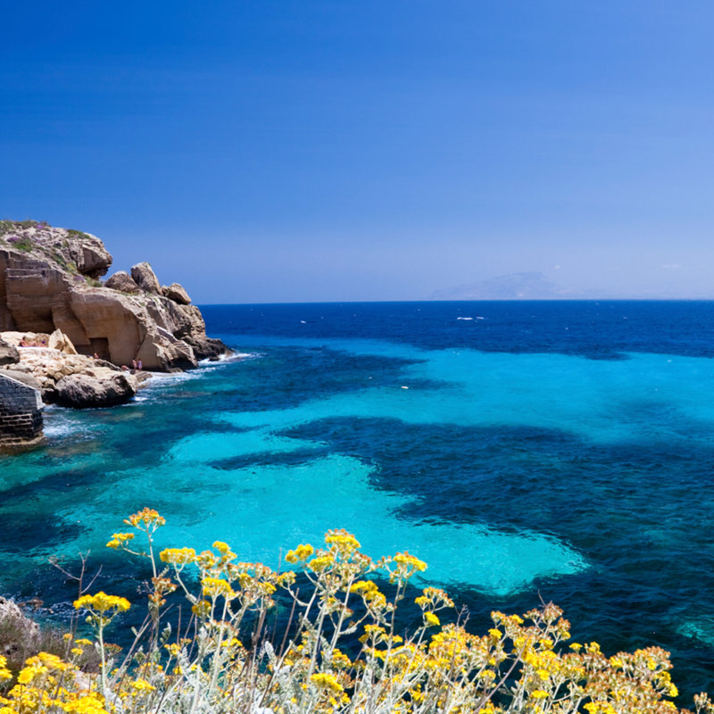 Aegadian Islands