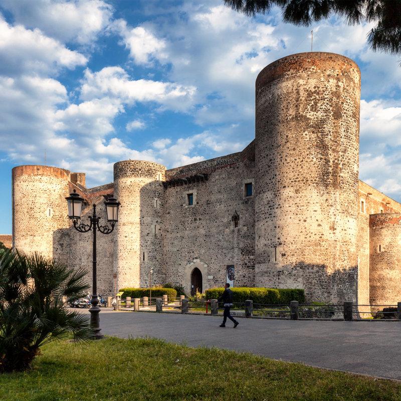 Castle Ursino