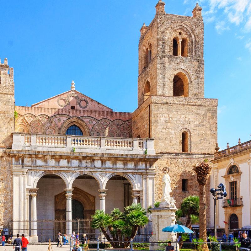 Cathédrale de Monreale