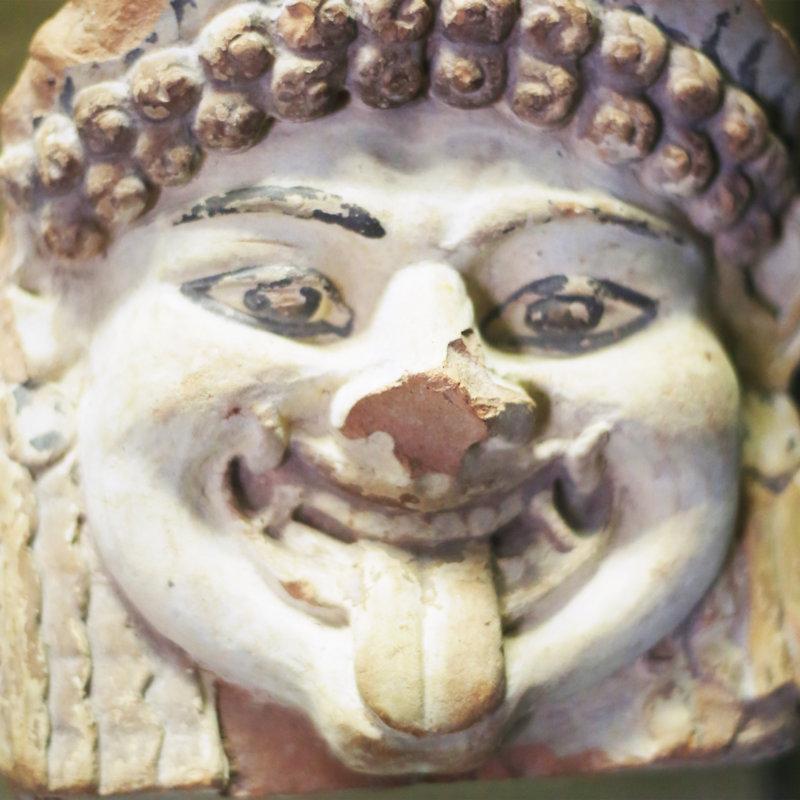 Musée archéologique Paolo Orsi
