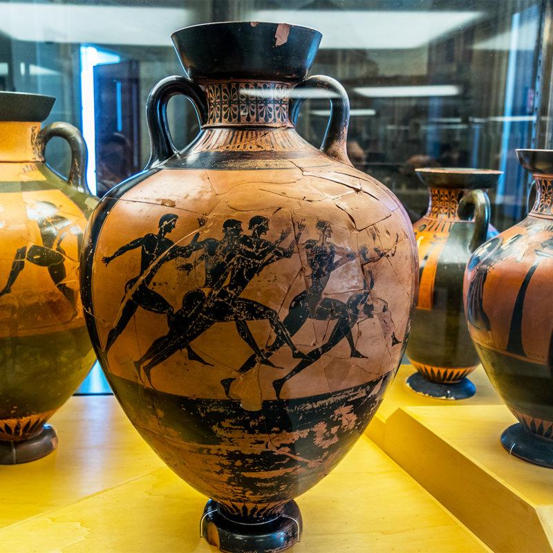 Pietro Griffo Archaeology Museum