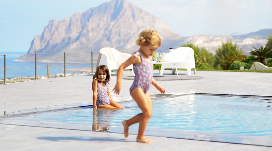 Villas in Sicily for Families