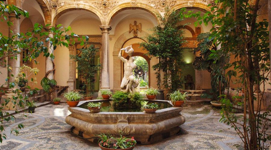 Palermos Museen entdecken