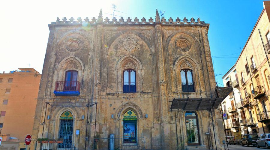 Kirchen und Palazzi - Tour