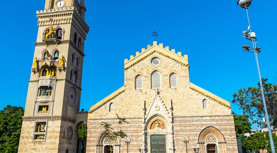 Cathédrale de Messine