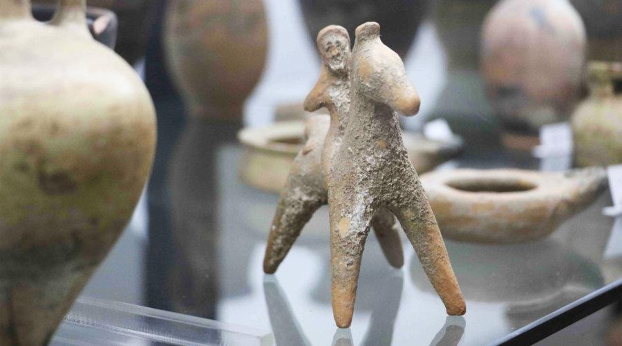 Museo Archeologico Ibleo