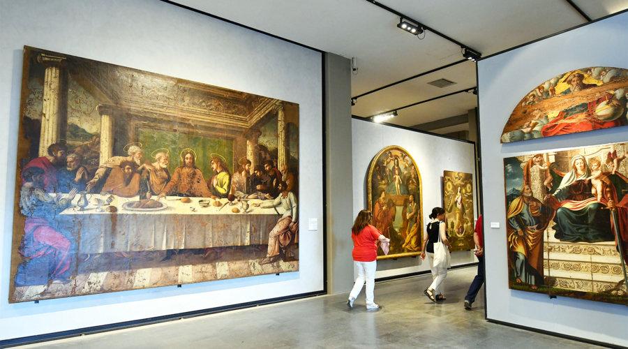 Musée régional de Messine