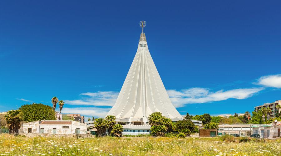 Sanctuaire de la Madonna delle Lacrime