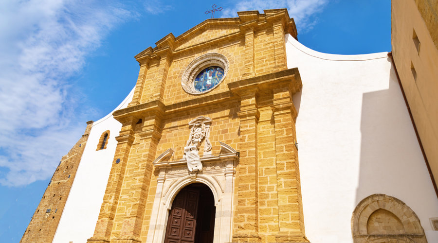 Agrigento Cathedral