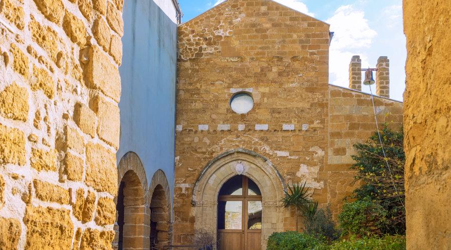 Santa Maria dei Greci