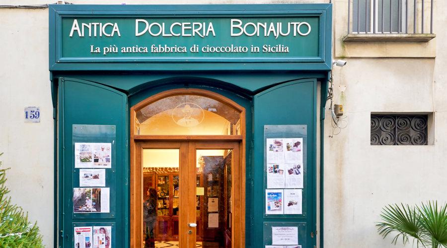 Bonajuto Chocolate Factory
