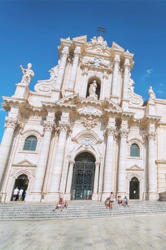 Sicilia Sud