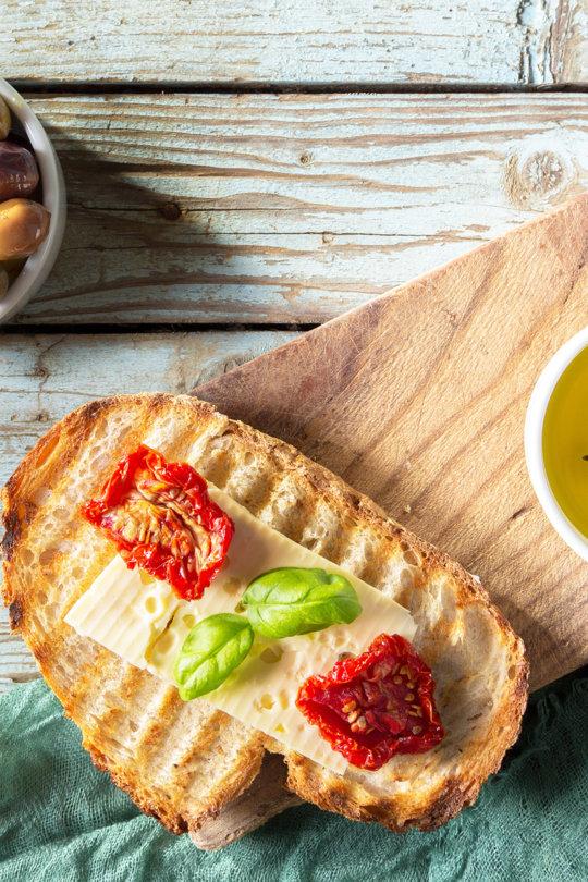 Cours de cuisine - sud-ouest de la Sicile