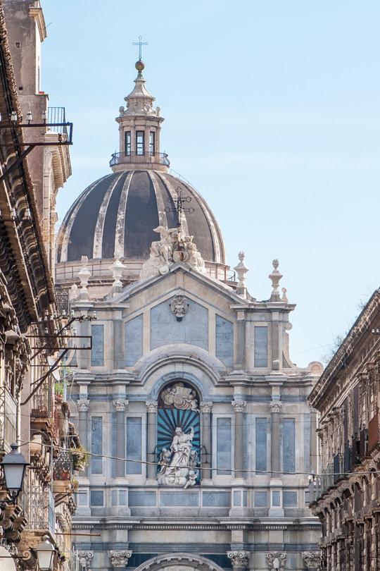 Tour von Catania und Acireale